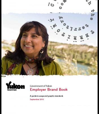 Yukon Brand Book Cover